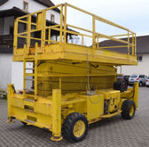 Andere Liftlux SL 172-24 D4WDS