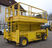 Andere Liftlux SL 153-12 D4WDS