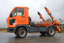 2003 Multicar M30 demountable t