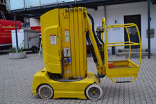 Used Grove Manlift T