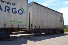 Schmitz Cargobull ZCS 18 Tandem
