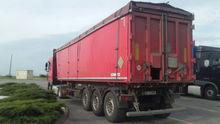 Schmitz Cargobull SKI 24 Getrei