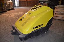 Kaercher KSM 950 S Kehrmaschine