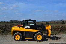 Used 2012 JCB 515-40