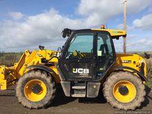 2015 JCB 541-70 Agri Super