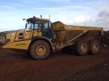 Used 2015 Bell B30E