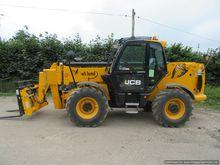 Used 2015 JCB 540-17
