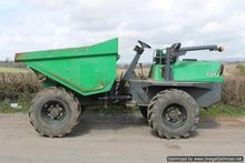 Used 2008 Benford 6T