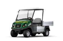 2014 Club Car Carryall 500 Kast