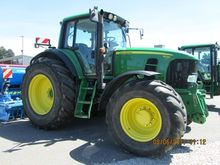 2011 John Deere 7530 Premium