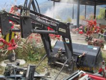 Used 1994 Quicke 525