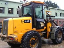 Used 2010 JCB 411 in