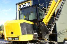 2015 JCB 85Z-1