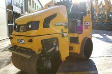 Used 2016 JCB VMT160
