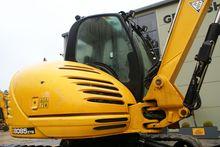 Used 2011 JCB 8085 Z