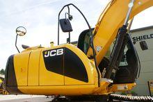 Used 2014 JCB JS130L