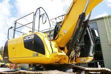 Used 2012 JCB JS160