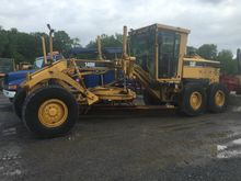 2007 CATERPILLAR CAT140H VHP Pl