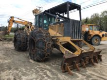 Used Skidders for sale in Canada | Machinio