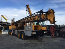 Used 1980 Grove TMS3