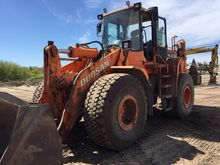 Used 2008 DOOSAN DL3