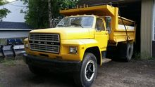 1980 FORD F600