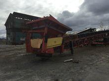 Used 2011 KAFKA 36X8