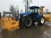 2013 NEW HOLLAND TV6070