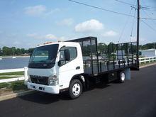 2008 mitsubishi  fe-125