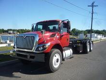 2009 international 7400