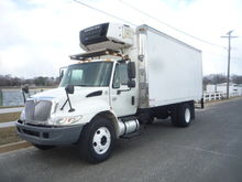 2007 international 4300