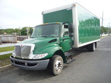 2009 international 4300 lp