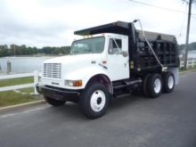 Used Dump trucks for sale in New Jersey, USA | Machinio