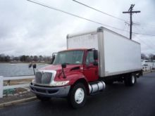 913b4921cc Used Box Van Trucks for sale in New York