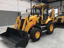 2014 YTO Z30-25 - Excavator