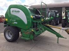 Used McHale F5500 G