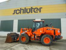 Used 2014 DOOSAN DL
