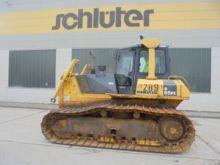 Used Komatsu D65 Px 12 for sale  Komatsu equipment & more | Machinio