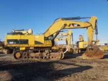 Cat 390 Excavator