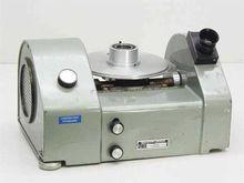 Ruska Instruments Gas Lubricate