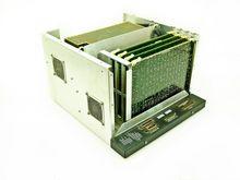 HP Vintage Industrial Computer