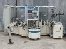 Gima CD840 DISK PACKER MACHINE
