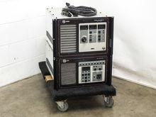 Varian 400W C-Band RF TWT Satel