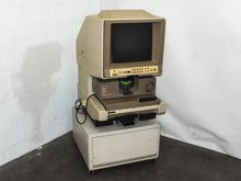 3M 7540 MFB AJ Microfiche Reade