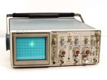 Used Tektronix 2215A