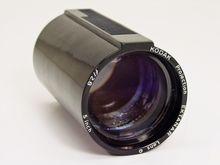 "Kodak 5"" f/2.8  Projection Ekta"