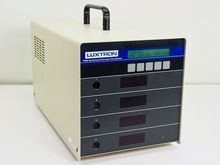 Luxtron Multichannel Fluoroptic