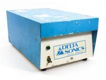 Delta Sonics MG-600 Ultrasonic