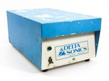 Delta Sonics MG-600 Ultrasonic