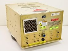 MRC Quad 1000 RF Deck Sputter P